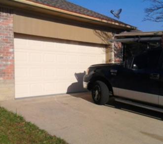 Garage Door Service Plano TX